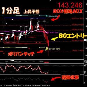 新着!★FX取引+153.18ユーロ★BO取引3戦3勝+13万5000円