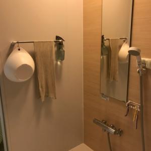 【入居後WEB内覧会】お風呂&脱衣所