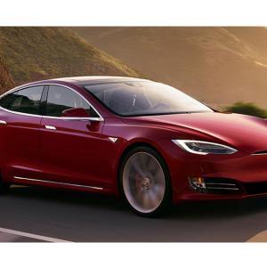 電気自動車時代はすぐそこ!業界リーダー「テスラ」とそれを追うライバル!