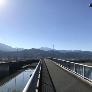 来島海峡大橋までライド_地味にアウター縛りで。。