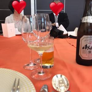 甥っ子ちゃんの結婚式   ②