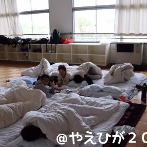 2019/5/1 滋賀県安曇川合宿 2日目【NO.1】
