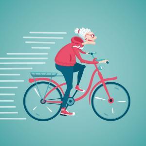 ロードバイクってこれ以上の進化ある?