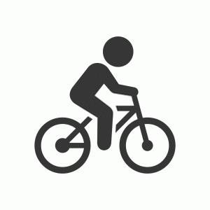 ママチャリでロードバイクに勝ちたい