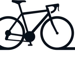 助けて、自転車のりに絡まれてる!!
