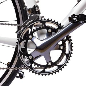 自転車でよくやるテクニック