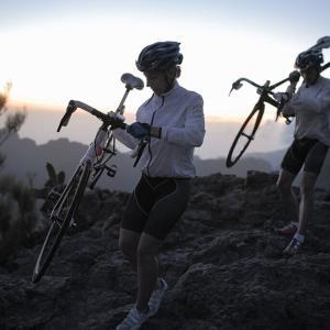 自転車のタイヤの溝ってなんであるの?