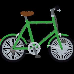 ロードバイクよりミニベロ派という人