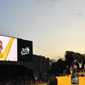 ツール・ド・フランスの大逆転劇ワロタwwwwwwwwwwwwwww