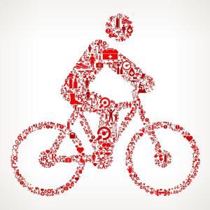 拷問官「自転車で1キロ×100円やるからそれで1年過ごせ」