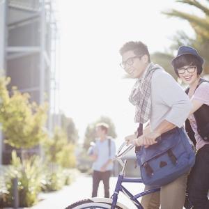 免許取った初心者学生だが自転車乗り、歩行者、バイク乗りを見下してるんだが
