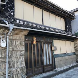 伊豆下田 旧澤村邸 的場稲荷神社