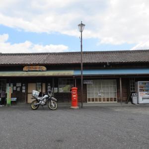 大井川鉄道駅舎めぐり③