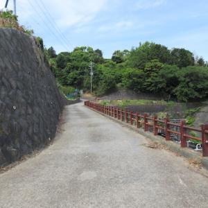 神奈川県 早川石橋林道