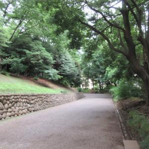 東京 旧岩崎邸