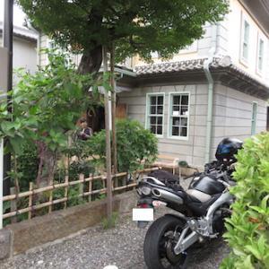 山梨 旧田中銀行