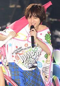 Hey!Say!JUMP・伊野尾慧、『めざまし』で「怒られちゃう」と戦々恐々!? 「僕はダンス大好き人間!」と宣言のワケ