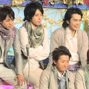 嵐・櫻井翔、『VS嵐』で二宮和也を大絶賛! 「ニノってやっぱりすげーな」と感心したワケ