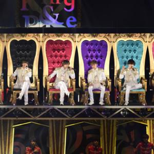 King&Prince、アルバム初日32万枚で関ジャニ超え! 「バケモン」と驚愕の声