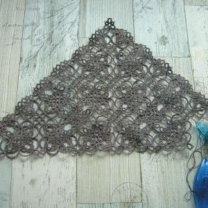 Magic Square (Triangles Variation)進捗