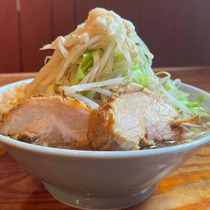 函館に本格的二郎系登場!麺TEPPEN(麺てっぺん)夜営業のチャレンジ