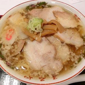 喜多方老麺まるや2019 東急さっぽろ「東北六県味めぐり」
