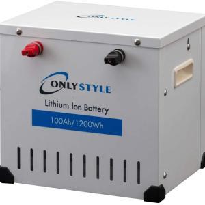 我がZIL5に搭載したリチウムはあのメーカー。