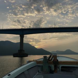 小豆島に海釣り