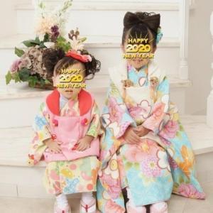 【福袋】キムラタン☆ピケットクラブ&ラキエーベ★2020年元旦ご挨拶
