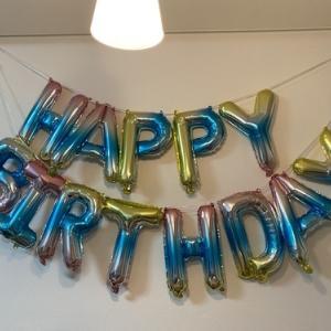 【祝☆長女6歳】happy birthday(о´∀`о) ☆2021年3月7日☆お誕生日パーティーに必要なもの特集