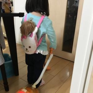 【お手伝い】幼稚園児も使える掃除機★ お値段お安めハンディクリーナー特集