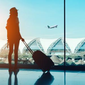 新型コロナウィルスについての空港対応のお知らせ
