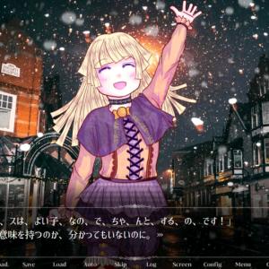 【PC/スマホ】10月32日のハロウィン【灰色】