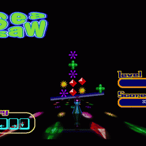 【Win】SeeSaw【キュリオシティ】