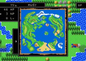 【スマホ】Fate/Grand Order Quest【ディライトワークス】