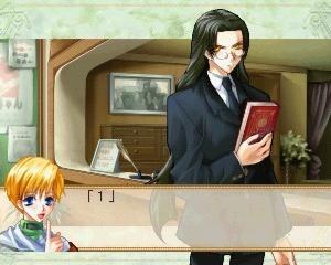 【PS】王子さまLv1 プレイ日記第一回【アリスブルー/KID】