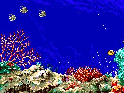 【MSX2】BGV 人魚姫【コンパイル】