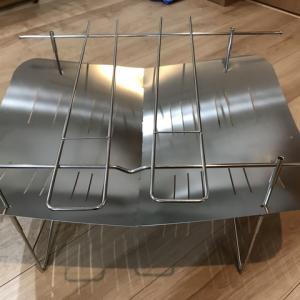 スイス生まれの焚き火台『ピコグリル760』を買って使ってみた!!