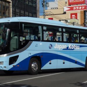 ジャパン交通バス 宮城200か16-75