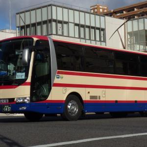 福島交通 福島200か14-37