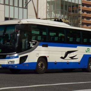 ジェイアールバス関東 H657-07405
