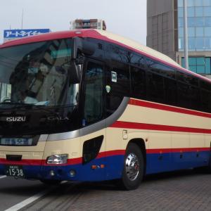 福島交通 福島200か15-38