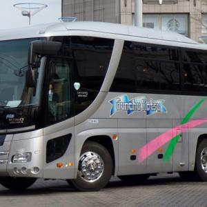 過去の福島県バス図鑑②