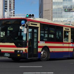 バス掲載コーナー 撮影技術(2)