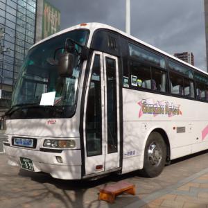 観光バスに自転車を積んで移動出来る「CYCLING バス」を共同開発 -福島県郡山市-
