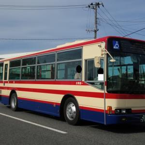 神奈川中央交通→福島交通 郡山210あ71-57
