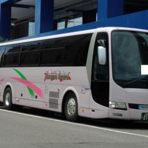 日本中央バス→郡山中央交通 福島200か21-28