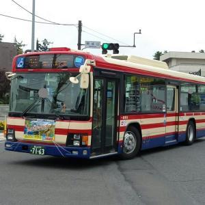 福島交通 東京都交通局移籍(その3)