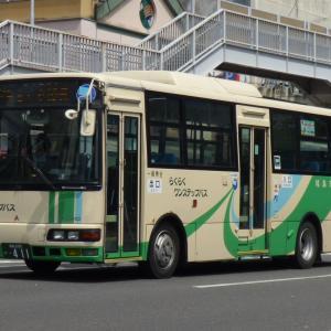 福島交通 福島200か・4 11