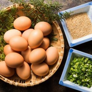 一人暮らしで賞味期限内に卵10個消費するの不可能やん